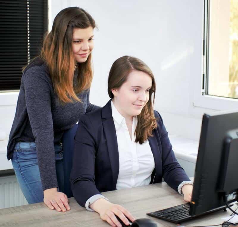 Was wir bieten - IT-Ausbildung in Paderborn - S&N Invent