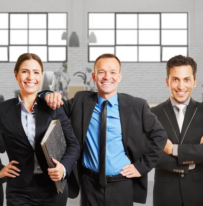 Wir als Arbeitgeber - Karriere bei S&N Invent