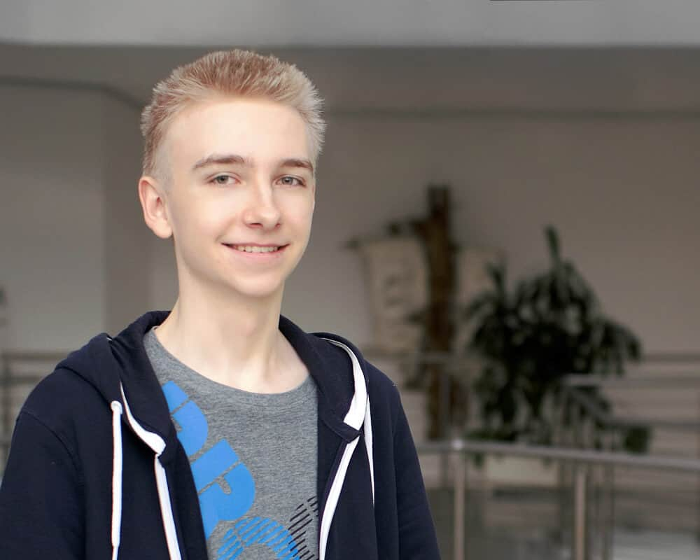 Yannik Berndt - Testimonial