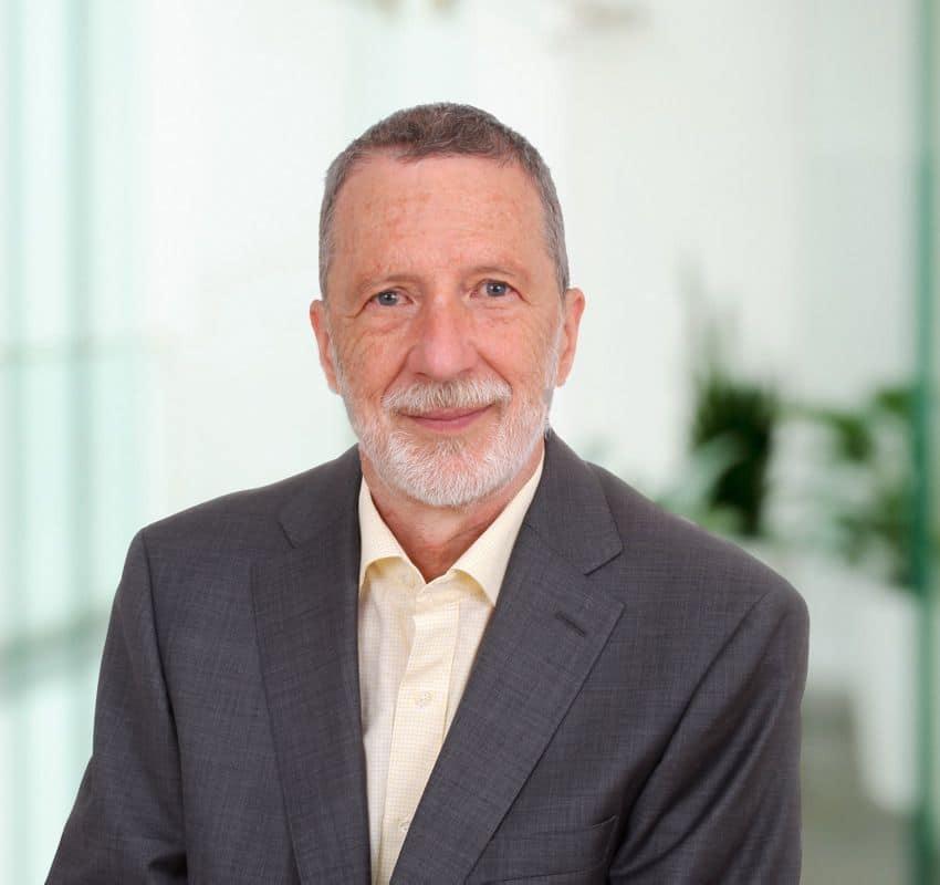 Dr. Jürgen Lampe - Testimonial