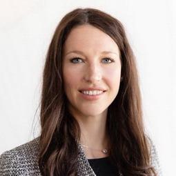 Tamara Wiebe